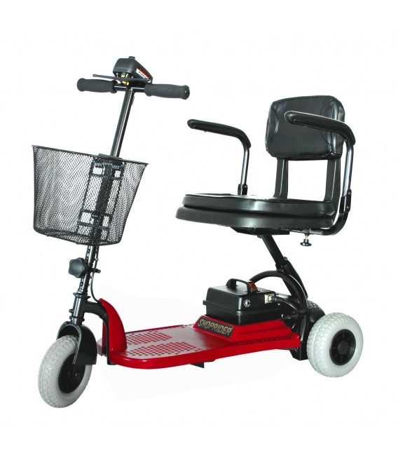 Shoprider Echo Light Weight 3 Wheel Scooter