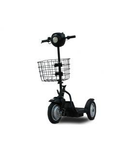 EV Rider EV-SNR Electric Stand & Ride 3-Wheel Scooter