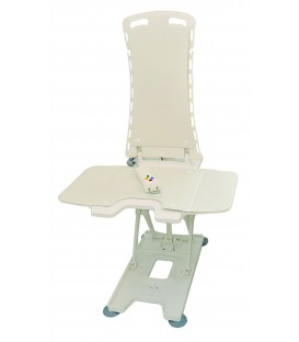 Bellavita Auto Bath Lifter Tub Chair