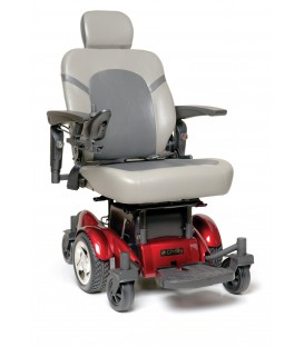 Golden GP620M Compass HD Bariatric Power Chair - 450 lbs