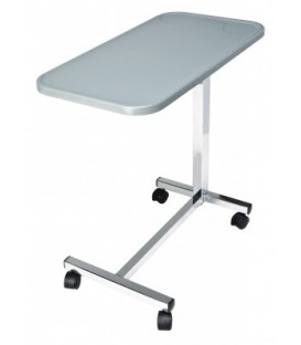 Composite Overbed Table Non-Tilt