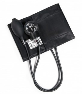 Luminescent Sphygmomanometer w/ Gauge Guard - Adult