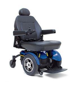 Pride Jazzy Elite 14 Power Chair
