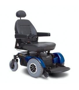 Pride Jazzy 1450  Bariatric Powerchair