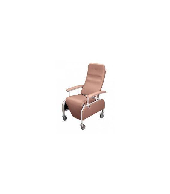 Lumex Fr565dg Preferred Care Drop Arm Geri Chair Recliner