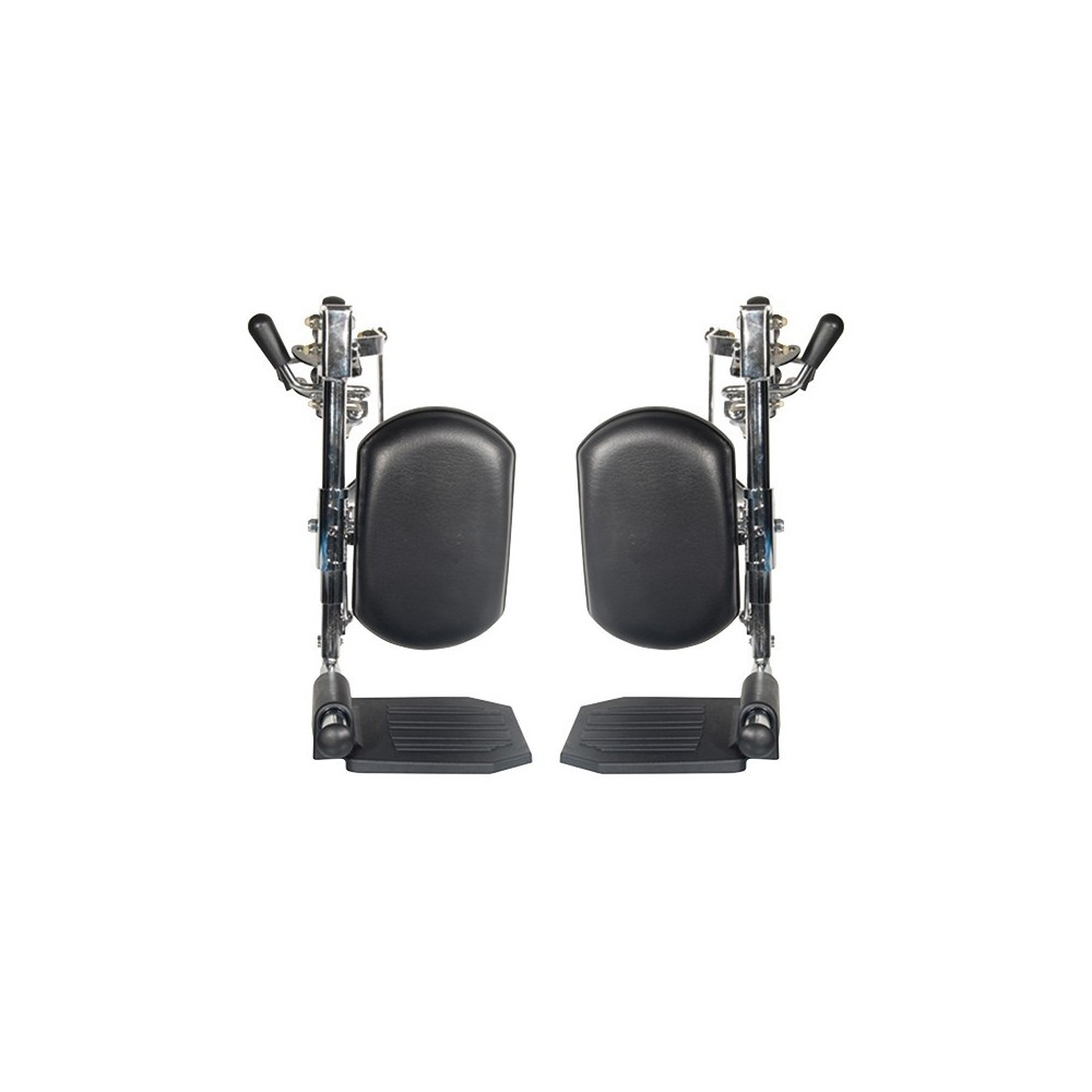 Drive Articulating Elevating Legrests For Manual Wheelchairs
