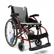Karman S-Ergo 105F Lightweight Wheelchair 27 lbs
