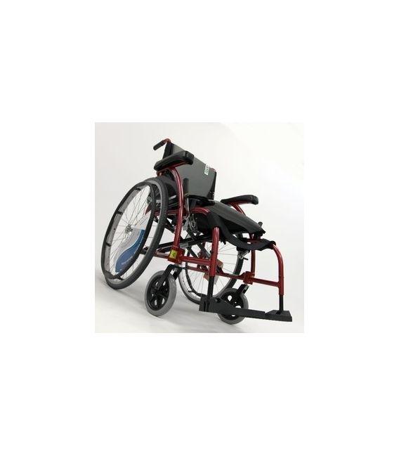 The Karma S-Ergo 105 Lightweight Wheelchair