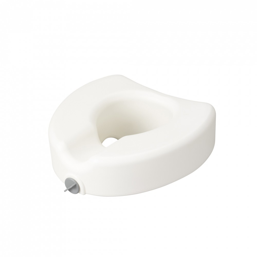 Enjoyable 3 In Lift Elongated Toilet Seat Bemis Just Lift Elongated Pabps2019 Chair Design Images Pabps2019Com