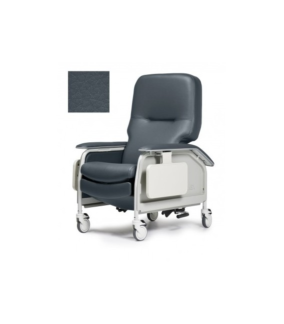 Lumex Fr566g Deluxe Clinical Care Geri Chair Recliner