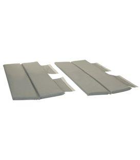 Lumex Alzheimer Bed Floor Mats
