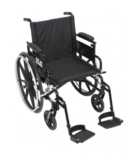 Drive Viper Plus GT Wheelchair