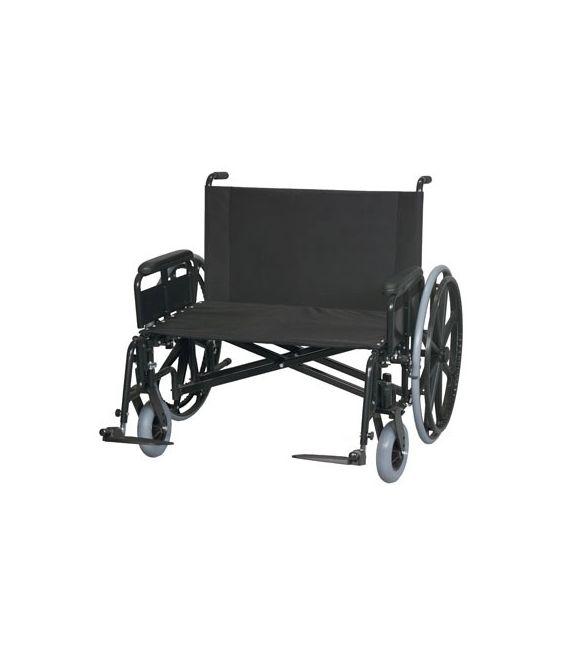 Gendron Regency Xl2000 Bariatric Wheelchair
