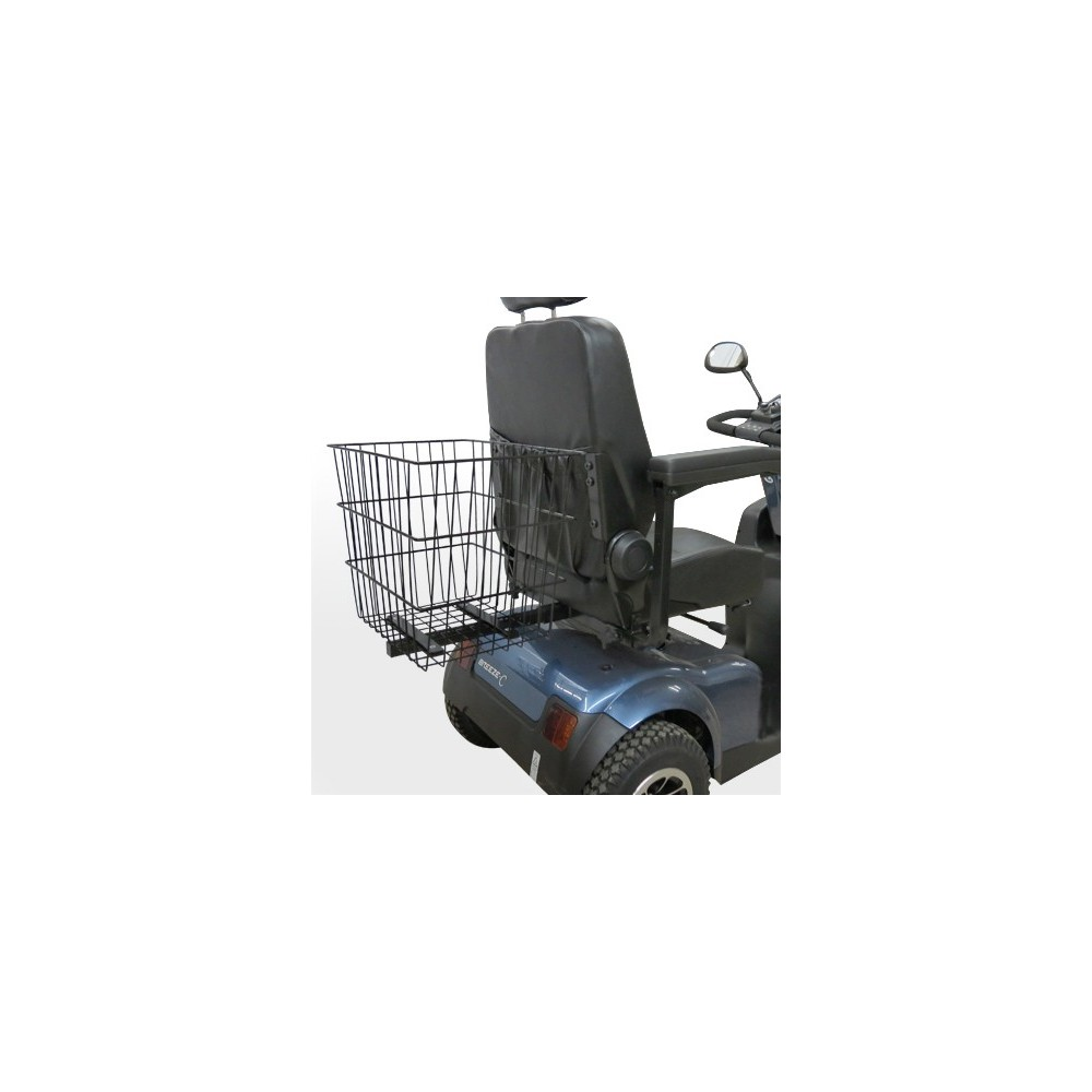Afiscooter C4 Breeze 4 Wheel Scooter