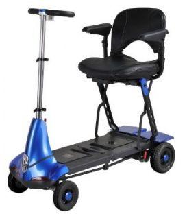 Mobie Plus Scooter