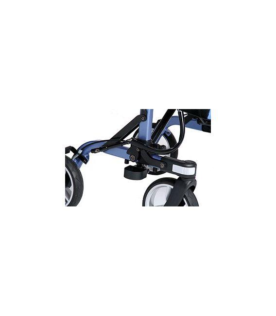 Ev Rider Move X Easy Compact Rollator