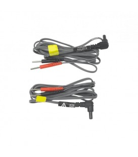 Tens Unit Lead Wires (1 Pair) AGF-111N - Drive