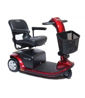 Pride Victory 9 Mid-Size 3-Wheel Scooter - SC609