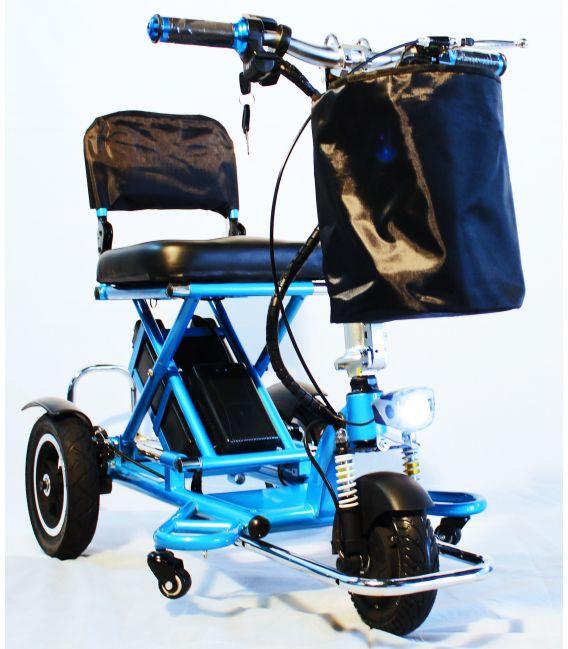 Triaxe Sport T4001 3 Wheel Scooter