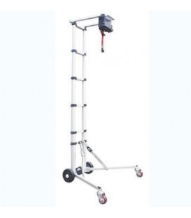 Solax Mobility Hercules Portable Automatic Lift