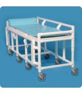 Bariatric Mobile Shower Bed-Innovative Products Unlimited BG1500