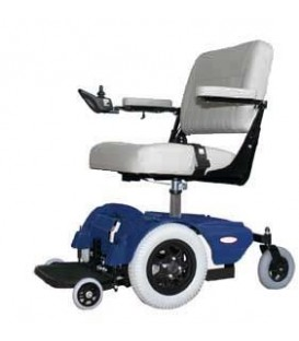 PaceSaver Scout Boss 4.5 Bariatric Power Chair - 450 lbs