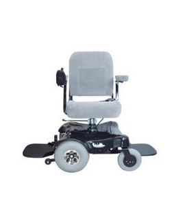 PaceSaver Scout M1-PBR Convertible Power Chair -81445
