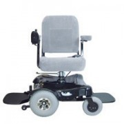 PaceSaver Scout M1-PBR Convertible 350 Power Chair -81855
