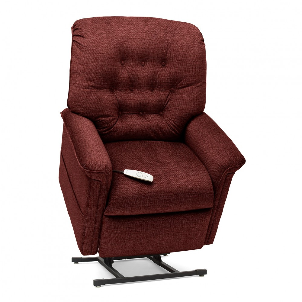 Pride Heritage Lc 358l 3 Postion Reclining Lift Chair
