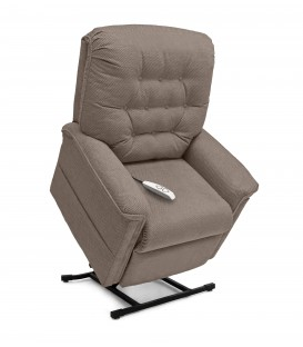 Pride Heritage LC-358XL Extra Large 3-Postion Reclining Lift Chair
