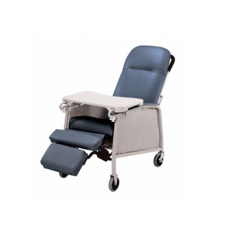 Lumex Three Position Geri Chair Recliner 574g