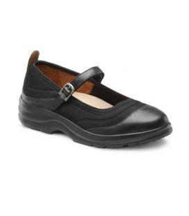 Dr. Comfort Women's Flute Diabetic Shoes - Lycra