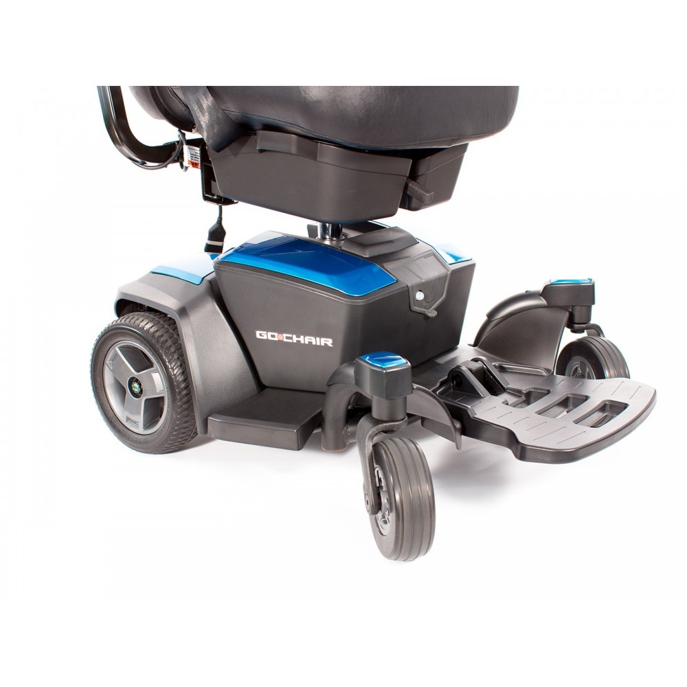 Pride Go Chair Compact Power Chair
