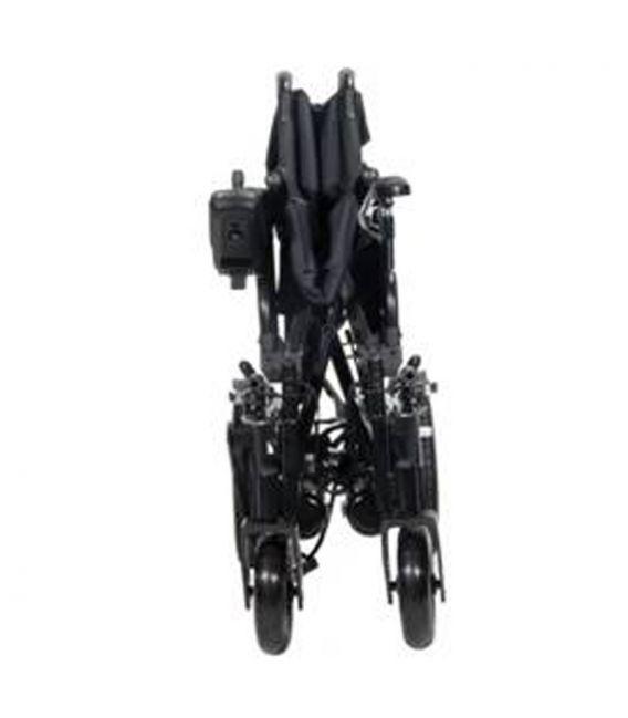 Cirrus Plus EC Folding Power Chair by Drive - CPN16FBA