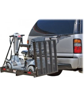 SC500 Hitch Cargo Carrier-Rage Powersport