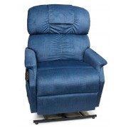 Golden Bariatric Comforter PR-501W 3-Position Lift Chairs