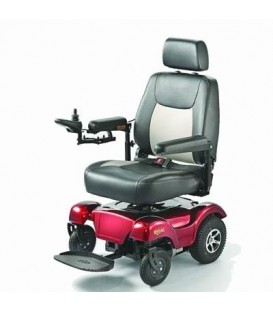 Merits P310 Compact Regal Power Chair
