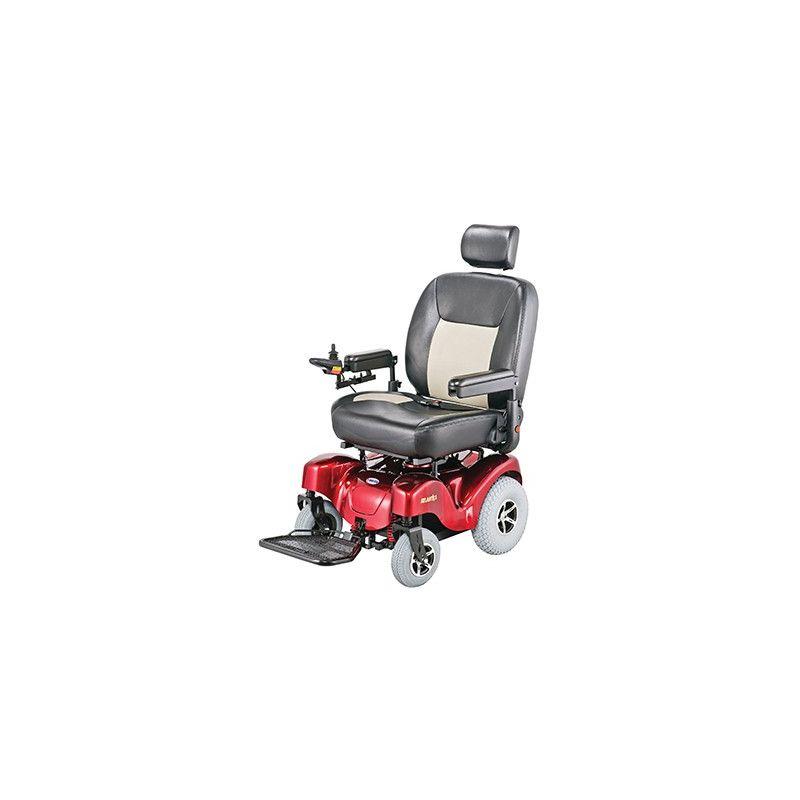 Merits P710 Atlantis Power Bariatric Chair