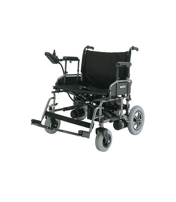 Merits P183 Folding Power Chair