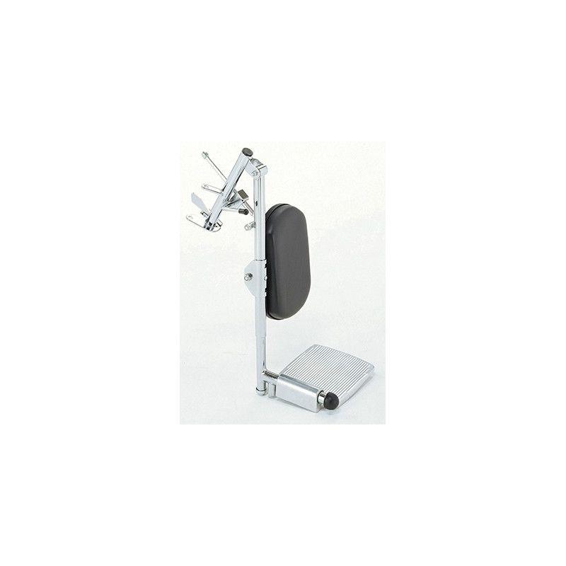 merits p320 micro light compact junior power chair. Black Bedroom Furniture Sets. Home Design Ideas