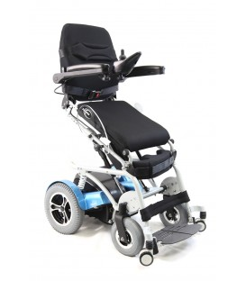 Karman XO-202 Full Power Stand Up Chair
