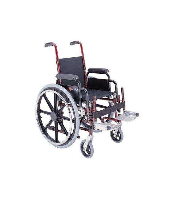 Merits N451 Yosemite Pediatric Wheelchair