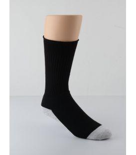 Foundation Healthy Soles Socks