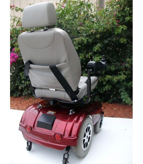 Merits P301 Gemini Power Chair