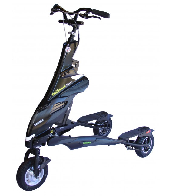 Trikke Tribred Pon-e 48V Electric Scooter