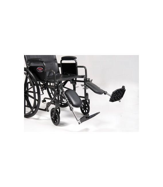 Everest Amp Jennings Advantage Reclining Wheelchair