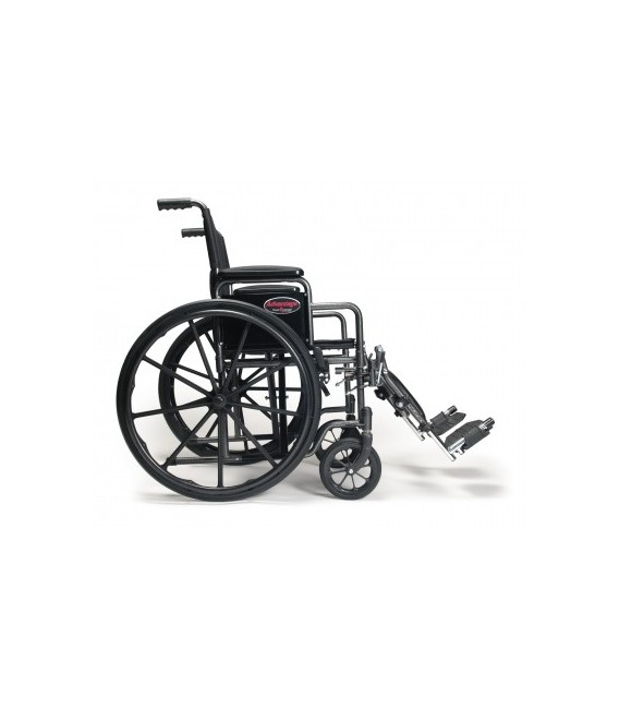 Everest Amp Jennings Advantage Standard Wheelchair