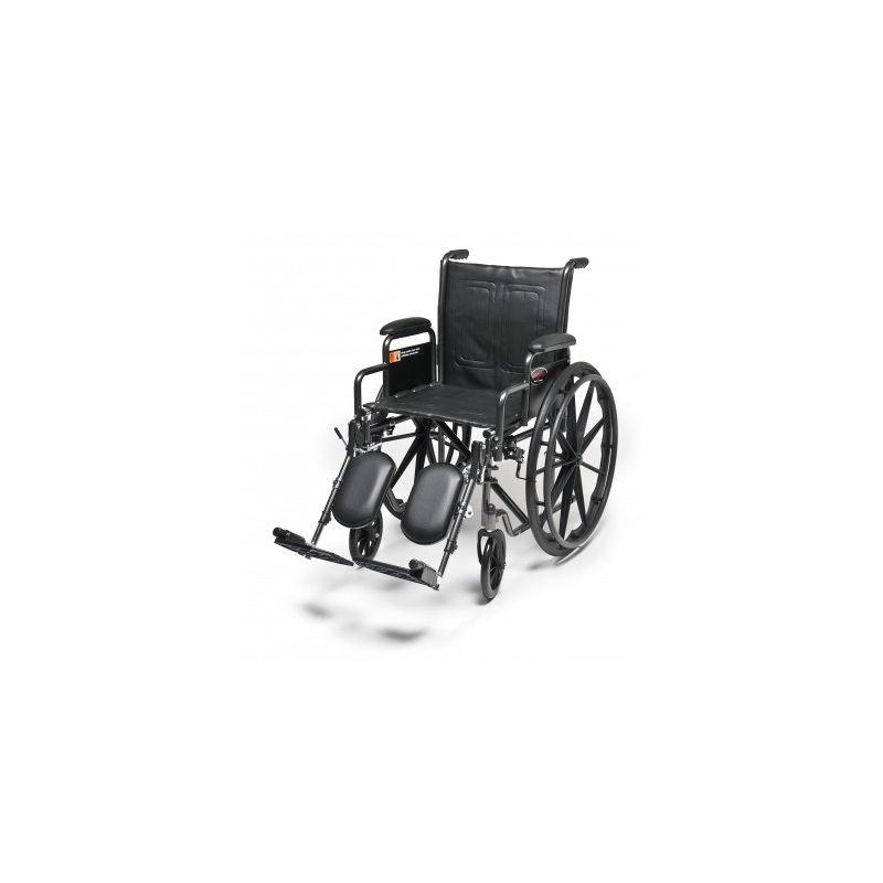 Everest Amp Jennings Advantage Standard Wheelchair