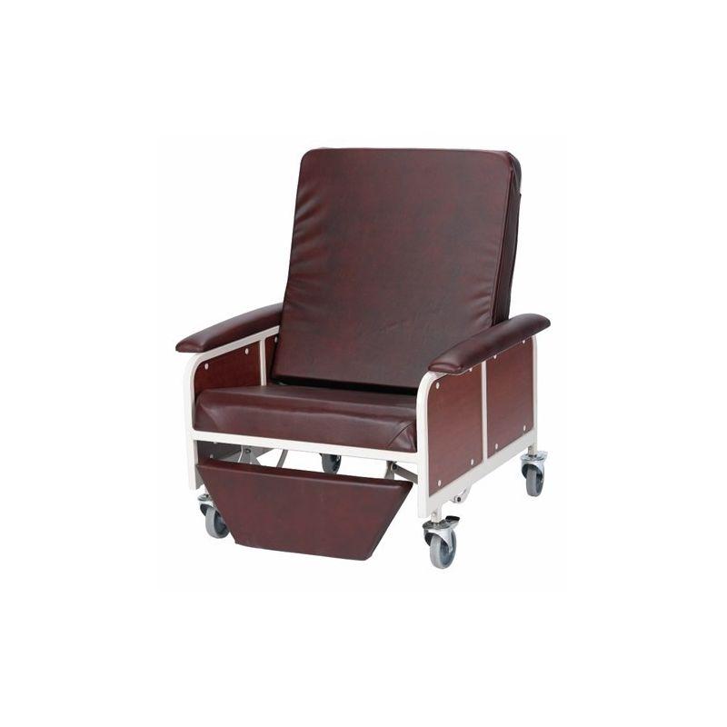 Gendron 7150 Bariatric Patient Room Recliner