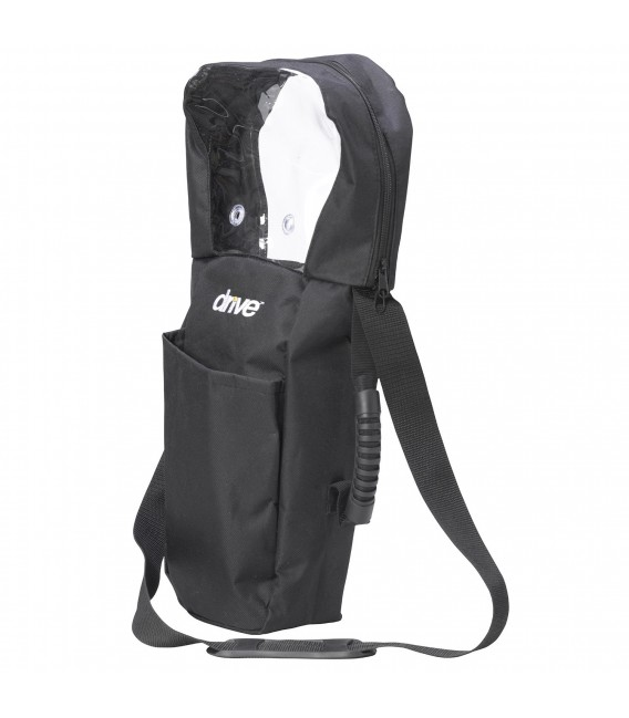 Oxygen Cylinder Carry Bag D American Quality Health Products